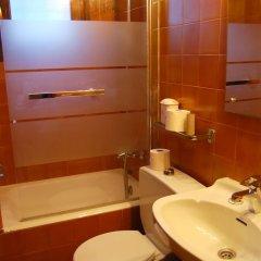 Отель Suitur Alorda Park ванная фото 2
