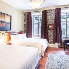 Отель Unilofts Grande-Allée Канада, Квебек - отзывы, цены и фото номеров - забронировать отель Unilofts Grande-Allée онлайн фото 6