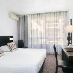 Quality Hotel Menton Méditerranée комната для гостей фото 3