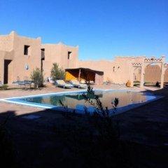 Отель Kasbah hôtel Erg Chebbi Марокко, Мерзуга - отзывы, цены и фото номеров - забронировать отель Kasbah hôtel Erg Chebbi онлайн фото 8