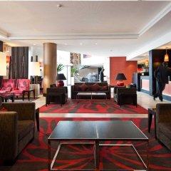 Hotel Baía гостиничный бар
