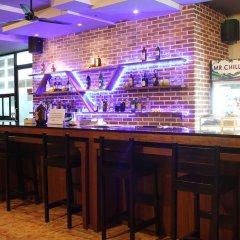 Отель Red Planet Phuket Patong гостиничный бар