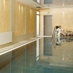 Hotel Smetana-Vyšehrad бассейн фото 2