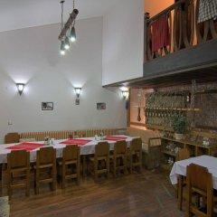 Отель Holiday Village Kochorite Пампорово питание фото 3