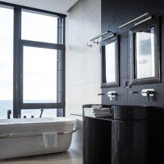 Гостиница M1 club Одесса ванная фото 2