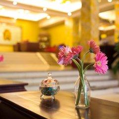 Отель Hanoi Imperial Hotel Вьетнам, Ханой - 1 отзыв об отеле, цены и фото номеров - забронировать отель Hanoi Imperial Hotel онлайн гостиничный бар