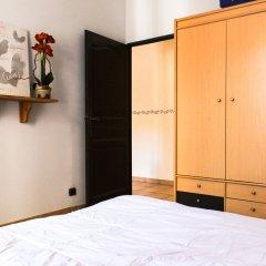 Отель Le Coquelicot удобства в номере
