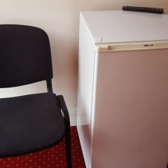 Hotel Media удобства в номере фото 2