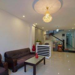 Отель Game Homestay Вьетнам, Хойан - отзывы, цены и фото номеров - забронировать отель Game Homestay онлайн интерьер отеля фото 2