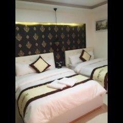 White Star Hotel Далат комната для гостей фото 5
