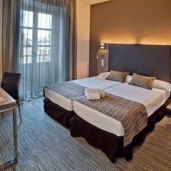 Отель Petit Palace Santa Cruz Испания, Севилья - отзывы, цены и фото номеров - забронировать отель Petit Palace Santa Cruz онлайн комната для гостей фото 4
