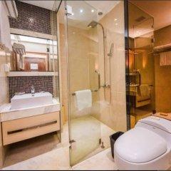Milu Hotel ванная фото 2