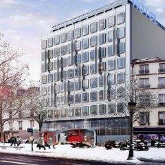 Отель Renaissance Paris Republique Франция, Париж - отзывы, цены и фото номеров - забронировать отель Renaissance Paris Republique онлайн