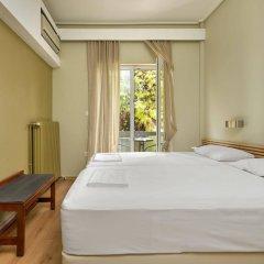 Hotel Park сейф в номере