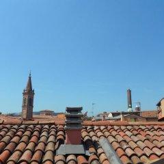 Отель Appartamento Del Corallo Италия, Болонья - отзывы, цены и фото номеров - забронировать отель Appartamento Del Corallo онлайн балкон