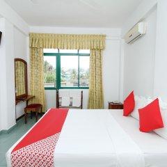 Night Station Hotel комната для гостей фото 4