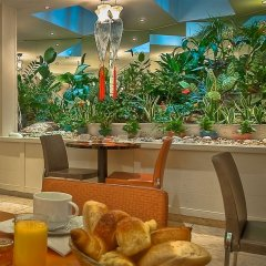 Отель Elysées Ceramic Париж питание