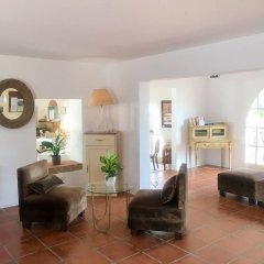 Arcos Golf Hotel Cortijo y Villas комната для гостей фото 4