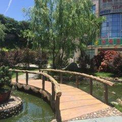 Отель Xiamen Jingbang Hotel Китай, Сямынь - отзывы, цены и фото номеров - забронировать отель Xiamen Jingbang Hotel онлайн приотельная территория