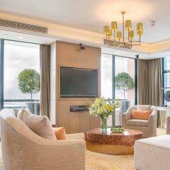 Sheraton Saigon Hotel & Towers гостиничный бар