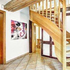 Отель Kozna Suites Чехия, Прага - отзывы, цены и фото номеров - забронировать отель Kozna Suites онлайн интерьер отеля