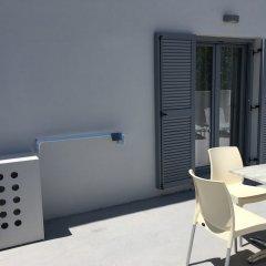 Отель Niabelo Villa Греция, Остров Санторини - отзывы, цены и фото номеров - забронировать отель Niabelo Villa онлайн балкон