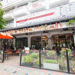Отель FnB hotel Таиланд, Паттайя - отзывы, цены и фото номеров - забронировать отель FnB hotel онлайн питание фото 2