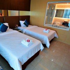 Отель Golden Dragon Beach Pattaya Таиланд, Бангламунг - отзывы, цены и фото номеров - забронировать отель Golden Dragon Beach Pattaya онлайн комната для гостей