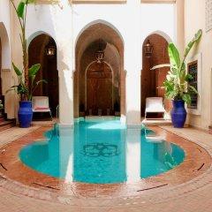 Отель Riad Monika Марокко, Марракеш - отзывы, цены и фото номеров - забронировать отель Riad Monika онлайн