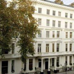 Отель Fraser Suites Queens Gate Великобритания, Лондон - отзывы, цены и фото номеров - забронировать отель Fraser Suites Queens Gate онлайн фото 2