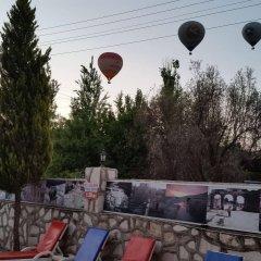 Pamukkale Турция, Памуккале - 1 отзыв об отеле, цены и фото номеров - забронировать отель Pamukkale онлайн спортивное сооружение