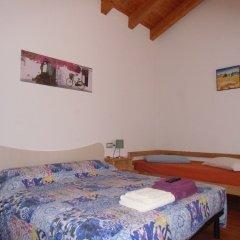 Отель Podere Vedelago Италия, Веделаго - отзывы, цены и фото номеров - забронировать отель Podere Vedelago онлайн комната для гостей фото 2