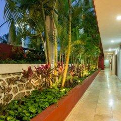 Отель Estancia Мексика, Гвадалахара - отзывы, цены и фото номеров - забронировать отель Estancia онлайн интерьер отеля