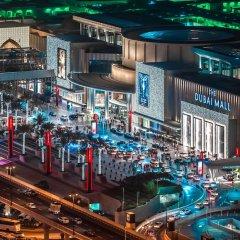 Отель Voco Dubai фото 7