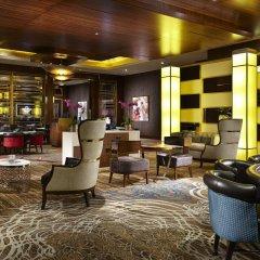 Seminole Hard Rock Hotel and Casino гостиничный бар
