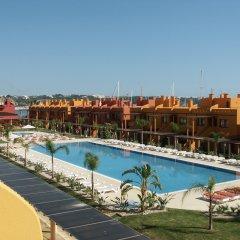 Отель Tivoli Marina Portimao бассейн фото 3