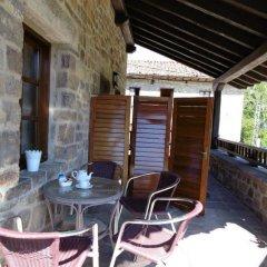 Отель Hostal Restaurante Nevandi фото 12