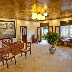 Отель Hoi An Tnt Villa Хойан помещение для мероприятий