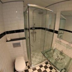 Hotel Keistad ванная фото 2