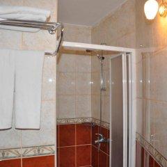 Aegean Park Hotel ванная