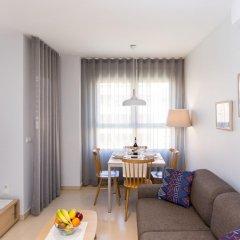 Отель Valenciaflats Ciudad De Las Ciencias комната для гостей