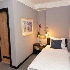 The Loop Hotel комната для гостей фото 2