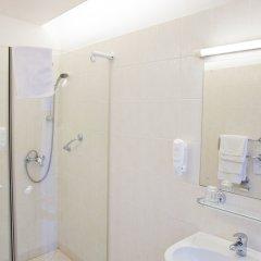 Отель City Hotel Teater Латвия, Рига - - забронировать отель City Hotel Teater, цены и фото номеров ванная фото 2