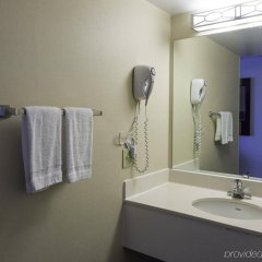 Отель Atlantic Shores Inn ванная фото 2