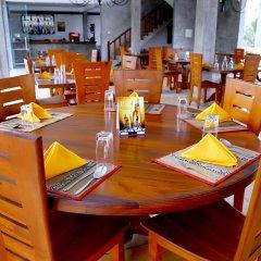Отель Malu Banna питание фото 2