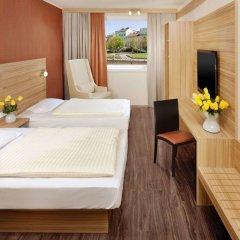 Star Inn Hotel Wien Schönbrunn, by Comfort комната для гостей фото 2