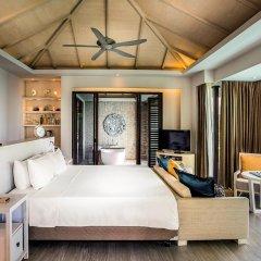 Отель Pullman Phuket Arcadia Naithon Beach комната для гостей фото 2