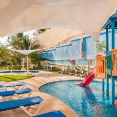 Отель GR Solaris Cancun - Все включено детские мероприятия
