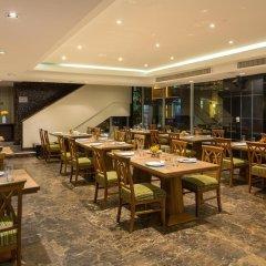 Отель Bandara Suites Silom Bangkok питание