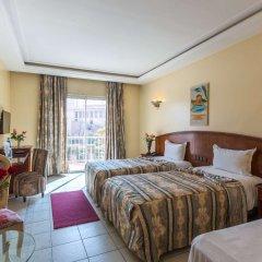 Отель Corail Марокко, Марракеш - 1 отзыв об отеле, цены и фото номеров - забронировать отель Corail онлайн комната для гостей фото 4